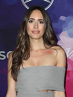 WEST HOLLYWOOD, CA - NOVEMBER 17: Louise Roe at Variety And WWD's 2nd Annual StyleMakers Awards at Quixote Studios West Hollywood on November 17, 2016 in West Hollywood, California. Credit: Faye Sadou/MediaPunch