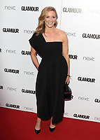 Gabby Logan at the Glamour Women of the Year Awards at Berkeley Square Gardens, London, England on June 6th 2017<br /> CAP/ROS<br /> &copy; Steve Ross/Capital Pictures /MediaPunch ***NORTH AND SOUTH AMERICAS ONLY***