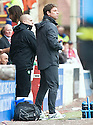 29/08/2010   Copyright  Pic : James Stewart.sct_jsp041_motherwell_v_celtic  .:: CELTIC'S ALAN THOMPSON WHO SPOKE TO THE MEDIA AT THE END OF THE GAME IN PLACE OF MANAGER NEIL LENNON::.James Stewart Photography 19 Carronlea Drive, Falkirk. FK2 8DN      Vat Reg No. 607 6932 25.Telephone      : +44 (0)1324 570291 .Mobile              : +44 (0)7721 416997.E-mail  :  jim@jspa.co.uk.If you require further information then contact Jim Stewart on any of the numbers above.........