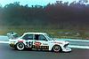 BMW 320 #26, Preben KRISTOFFERSEN (DNK) - Kurt ELGAARD (SWE), 1000 KM DIJON 1980