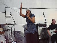 2007 Beale Street Music Festival -Ann Peebles