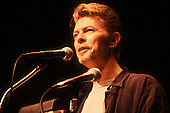 Oct 30, 1994: DAVID BOWIE - CMJ New York USA