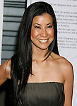 HOLLYWOOD, CA. - February 19: TV Personality Lisa Ling  arrives at Global Green USA's 6th Annual Pre-Oscar Party held at Avalon Hollwood on Februray 19, 2009 in Hollywood, California.