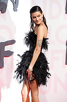 Isabeli Fontana attends Fashion for Relief Cannes 2018 during the 71st annual Cannes Film Festival at Aeroport Cannes Mandelieu on May 13, 2018 in Cannes, France.F<br /> CAP/GOL<br /> &copy;GOL/Capital Pictures
