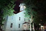 Sapporo &egrave; la citt&agrave; pi&ugrave; importante dell'isola di Hokkaido. E' una tipica citt&agrave; giapponese moderna. Nella foto la Tokei-Dai (Torre dell'Orologio) in puro stile americano &egrave; il simbolo della citt&agrave;<br /> &copy; Paolo della Corte