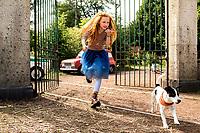 Liliane Susewind - Ein tierisches Abenteuer (2018)<br /> MALU LEICHER<br /> *Filmstill - Editorial Use Only*<br /> CAP/FB<br /> Image supplied by Capital Pictures