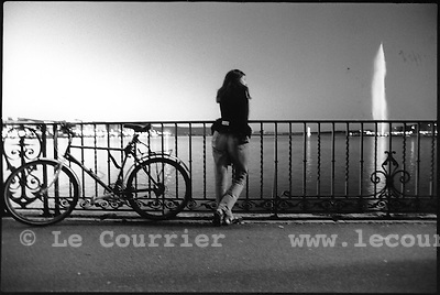 Genève, le 07.1998..© Interfoto