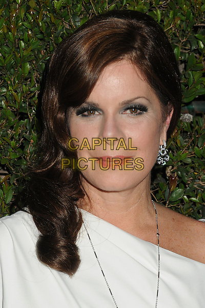 LOS ANGELES, CA - FEBRUARY 25 - Marcia Gay Harden. BVLGARI &quot;Decades of Glamour&quot; Oscar Party held at Soho House on 25th February 2014.<br /> CAP/ADM/BP<br /> &copy;Byron Purvis/AdMedia/Capital Pictures