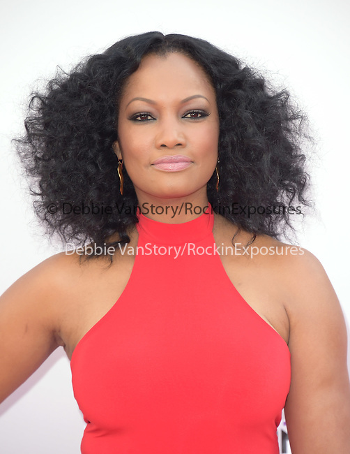 Garcelle Beauvais at The 2014 American Music Award held at The Nokia Theatre L.A. Live in Los Angeles, California on November 23,2014                                                                               © 2014 Hollywood Press Agency