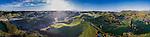 160604 Paparata Aerial Panorama