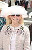 Karen LeFrak attends the Central Park Conservancy Hat Luncheon on May 2, 2018 in the Conservatory Garden in New York, New York, USA.<br /> <br /> photo by Robin Platzer/Twin Images<br />  <br /> phone number 212-935-0770