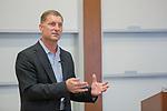 Gary Swart, Former CEO of oDesk