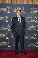 NEW YORK CITY - MAY 8:  John Laguna attends the Sports Emmy Awards at Jazz at Lincoln Center's Frederick P. Rose Hall in Manhattan on May 08, 2018 in New York City. (Photo by Anthony Behar/FX/PictureGroup)