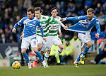 St Johnstone v Celtic&hellip;05.02.17     SPFL    McDiarmid Park<br />