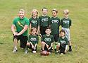 2017 YMCA T-Ball & Flag Football