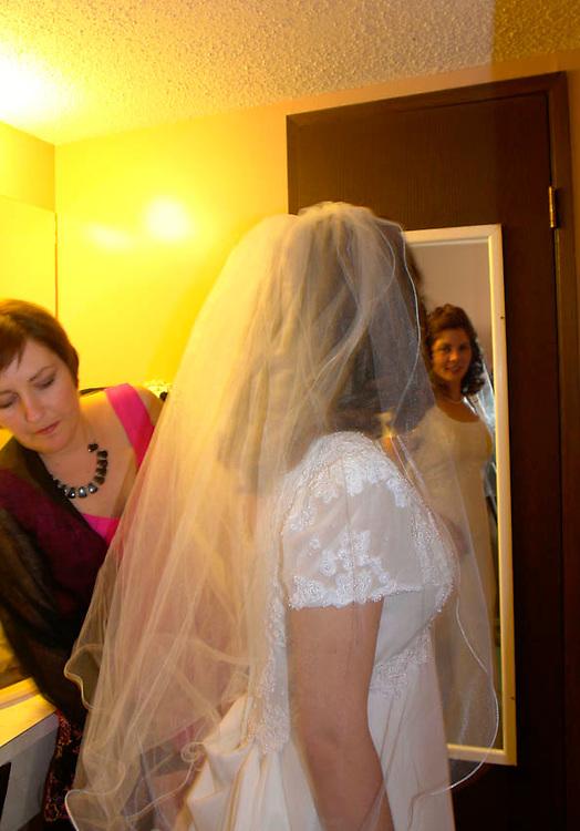 Dauphin wedding,