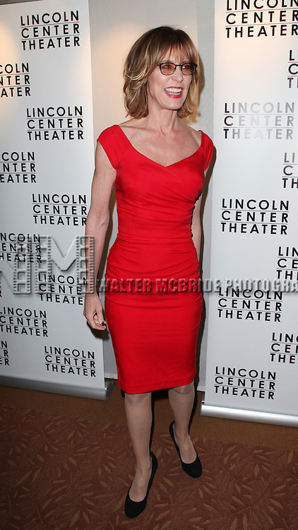 Christine Lahti attending the Broadway Opening Night After Party for The Lincoln Center Theater Production of 'Golden Boy' at the Millennium Broadway in New York City on December 6, 2012