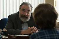 Wonder (2017)<br /> Mandy Patinkin as &quot;Mr. Tushman&quot;<br /> *Filmstill - Editorial Use Only*<br /> CAP/KFS<br /> Image supplied by Capital Pictures