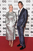Rose McGowan<br /> at the GQ Men of the Year Awards 2018 at the Tate Modern, London<br /> <br /> ©Ash Knotek  D3427  05/09/2018