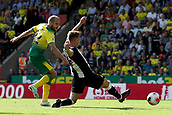 2019 Premier League Football Norwich v Newcastle Aug 17th