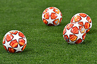 Adidas Champions league balls <br /> Roma 12-2-2019 Stadio Olimpico Football Champions League 2018/2019 round of 16 1st leg AS Roma - Porto  <br /> Foto Andrea Staccioli / Insidefoto