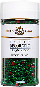 10615 Boughs of Holly, Small Jar 3 oz