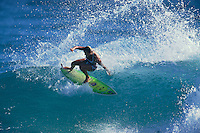 Layne Beachley (AUS) Queensland Australia 1998. Photo:  joliphotos.com