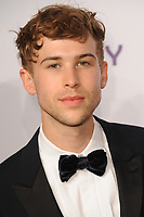 www.acepixs.com<br /> April 27, 2017  New York City<br /> <br /> Tommy Dorfman attending the 11th Annual DKMS 'Big Love' Gala at Cipriani Wall Street on April 27, 2017 in New York City.<br /> <br /> Credit: Kristin Callahan/ACE Pictures<br /> <br /> <br /> Tel: 646 769 0430<br /> Email: info@acepixs.com