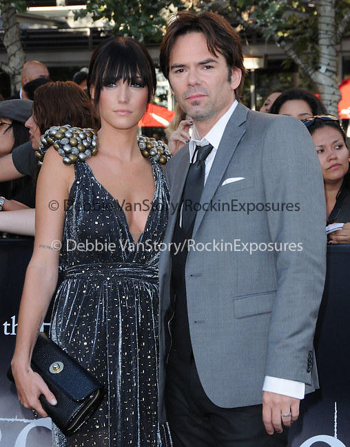 Billy Burke at the Summit Entertainment's Premiere of The Twilight Saga : Eclipse held at the Los Angeles Film Festival at Nokia Live in Los Angeles, California on June 24,2010                                                                               © 2010 Debbie VanStory / Hollywood Press Agency