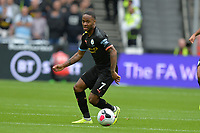 Raheem Sterling of Manchester City during West Ham United vs Manchester City, Premier League Football at The London Stadium on 10th August 2019