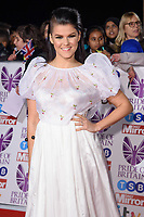 Saara Alto at the Pride of Britain Awards 2017 at the Grosvenor House Hotel, London, UK. <br /> 30 October  2017<br /> Picture: Steve Vas/Featureflash/SilverHub 0208 004 5359 sales@silverhubmedia.com