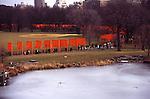 The Gates Central Park 2005