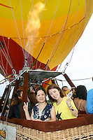 20170106 06 January Hot Air Balloon Cairns