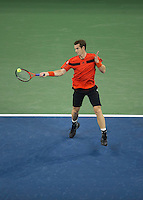 Murray Forehand US Open 2013
