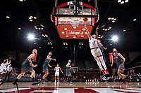 Stanford Basketball M vs Eastern Washington, November 14, 2017