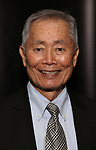 George Takei  attends 32nd Annual Lucille Lortel Awards at NYU Skirball Center on May 7, 2017 in New York City.