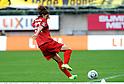 2011 J.League : Kashima Antlers 0-1 Kashiwa Reysol