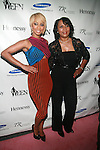 Honoree Keri Hilson and Mother Attend 3rd Annual WEEN Awards Honoring  Estelle, Keri Hilson, Tracy Wilson Mourning, Egypt Sherrod, Danyel Smith and Jennifer Yu Held at  Samsung Experience at Time Warner Center, NY  11/10/11