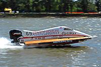 Jimmie Merleau, (#69) (SST-120 class)