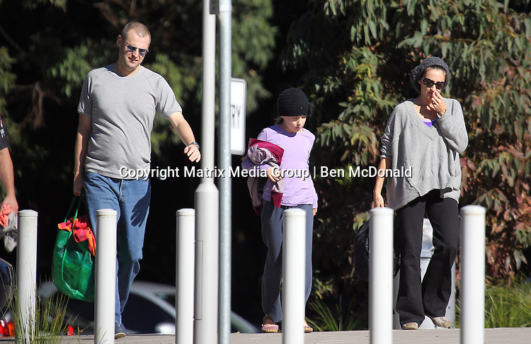 5 JUNE 2011 SYDNEY AUSTRALIA<br />