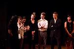 Port Townsend, Centrum, Chamber Music Workshop, June 16-21 2015, Fort Worden, Wheeler Theater, Enso Quartet, musicians teaching workshop artists, Quartet Elektra, Azalea Quartet, Pacific Northwest, Washington State,