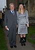 "SIR DAVID AND LADY CARINA FROST.BEN ELLIOT AND MARY CLARE WINWOOD WEDDING.Camilla, Duchess of Corwall's nephew Ben Elliot and Mary Clare Winwood daughter of musician Steve Winwood tied the knot at the Church of St Peter & St Paul, Northleach_Gloucestershire_10/09/2011.Mandatory Credit Photo: ©Dias/NEWSPIX INTERNATIONAL..**ALL FEES PAYABLE TO: ""NEWSPIX INTERNATIONAL""**..IMMEDIATE CONFIRMATION OF USAGE REQUIRED:.Newspix International, 31 Chinnery Hill, Bishop's Stortford, ENGLAND CM23 3PS.Tel:+441279 324672  ; Fax: +441279656877.Mobile:  07775681153.e-mail: info@newspixinternational.co.uk"