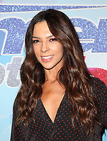 HOLLYWOOD, CA - SEPTEMBER 12: Terri Seymour, at NBC's 'America's Got Talent' Season 12 Live Show at The Dolby Theatre on September 12, 2017 in Los Angeles, California. <br /> CAP/MPI/FS<br /> &copy;FS/MPI/Capital Pictures