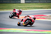 2017 MotoGP of Aragon Friday Practice Sep 22nd