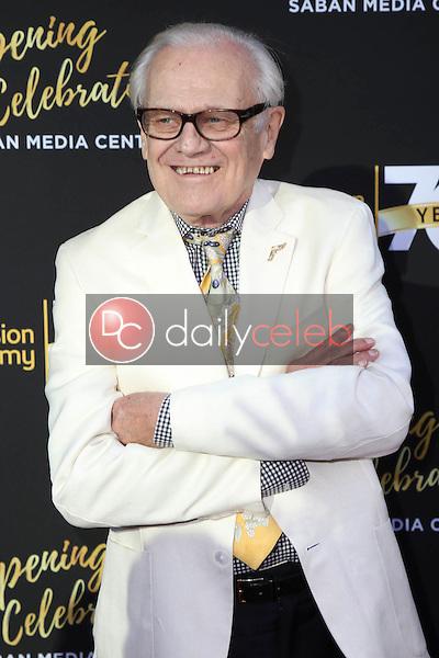 Ken Kercheval<br /> at the Television Academy's 70th Anniversary Celebration Gala, Television Academy, North Hollywood, CA 06-02-16<br /> David Edwards/Dailyceleb.com 818-249-4998