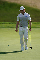 Brandon Grace (RSA) on the 4th fairway during the 1st round at the PGA Championship 2019, Beth Page Black, New York, USA. 17/05/2019.<br /> Picture Fran Caffrey / Golffile.ie<br /> <br /> All photo usage must carry mandatory copyright credit (&copy; Golffile | Fran Caffrey)