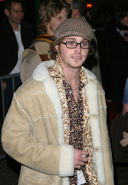 "Cameron Douglas arrives at the special screening of ""Chicago."" New York, December 18, 2002. Please byline: NY Photo Press. REF: M19 -- THIS REFERENCE CODE MUST APPEAR ON YOUR SALES REPORT, THANK YOU.....*PAY-PER-USE*      ....NY Photo Press:  ..phone (646) 267-6913;   ..e-mail: info@nyphotopress.com"
