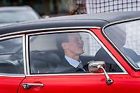 &Aring;bningen af udstilling af &Aring;rets bil 1969-2019 i Viborg med deltagelse af Prins Joachim, Ulrik Wilbek, Christian Grau med flere.<br /> Foto: Jens Panduro HKH Prins Joachim ankom standsm&aelig;ssigt til udstillingen i en Ford Capri (&aring;rets bil i 1969) k&oslash;rt af Martin Pedersen. Prinsen hilste blandt andre p&aring; Viborgs borgmester, Ulrik Wilbek, Hvidovres borgmester, Helle Adelsborg, formand for motorjournalisternes klub Danmark, Karsten Meyland Lemche inden der blev holdt taler og vist rundt p&aring; udstillingen.<br />  Udstilling Familien Danmark p&aring; hjul &Aring;rets bil 1969-2019 &aring;bnede fredag den 5. oktober p&aring; Farvervej i Viborg. Nyt Viborg Museum og Forstadsmuseet i Hvidovre er g&aring;et sammen om at udstille de biler, der gennem de sidste 50 &aring;r er blevet k&aring;ret til &aring;rets bil i Danmark.