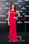 Juana Acosta attend the photocall of the Anirversary of InStyle Magazine at Fenix Hotel in Madrid, Spain. October 21, 2014. (ALTERPHOTOS/Carlos Dafonte)
