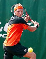 20-08-11, Tennis, Amstelveen, Nationale Tennis Kampioenschappen, NTK, Arko Zoutendijk